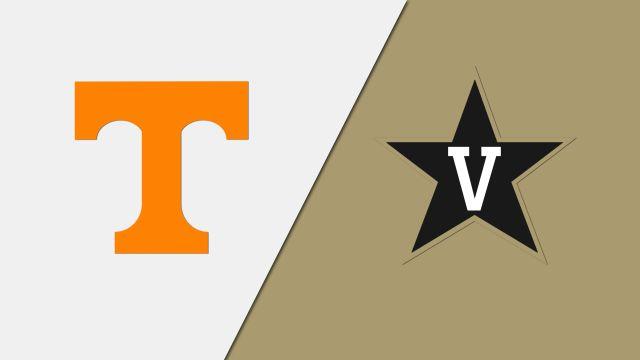 Tennessee vs. Vanderbilt (re-air)