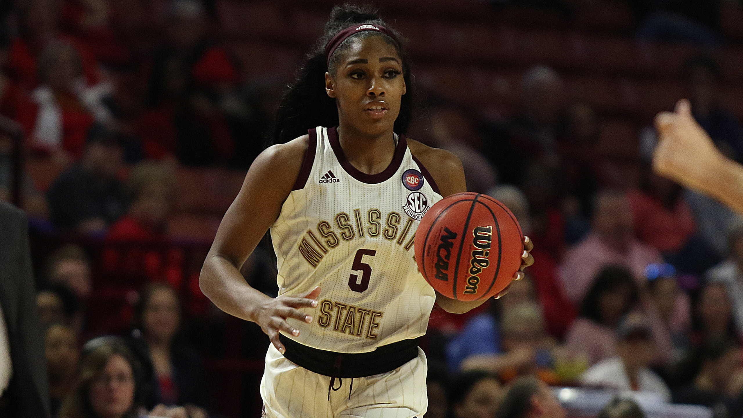 #16 Southern vs. #1 Mississippi State (First Round) (NCAA Women's Basketball Championship)