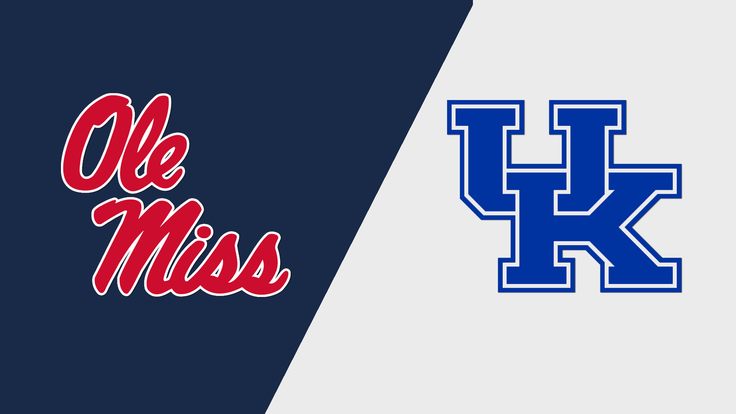 Ole Miss vs. Kentucky (W Soccer)