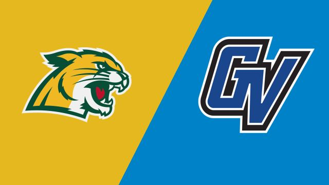 Northern Michigan vs. Grand Valley State (W Volleyball)