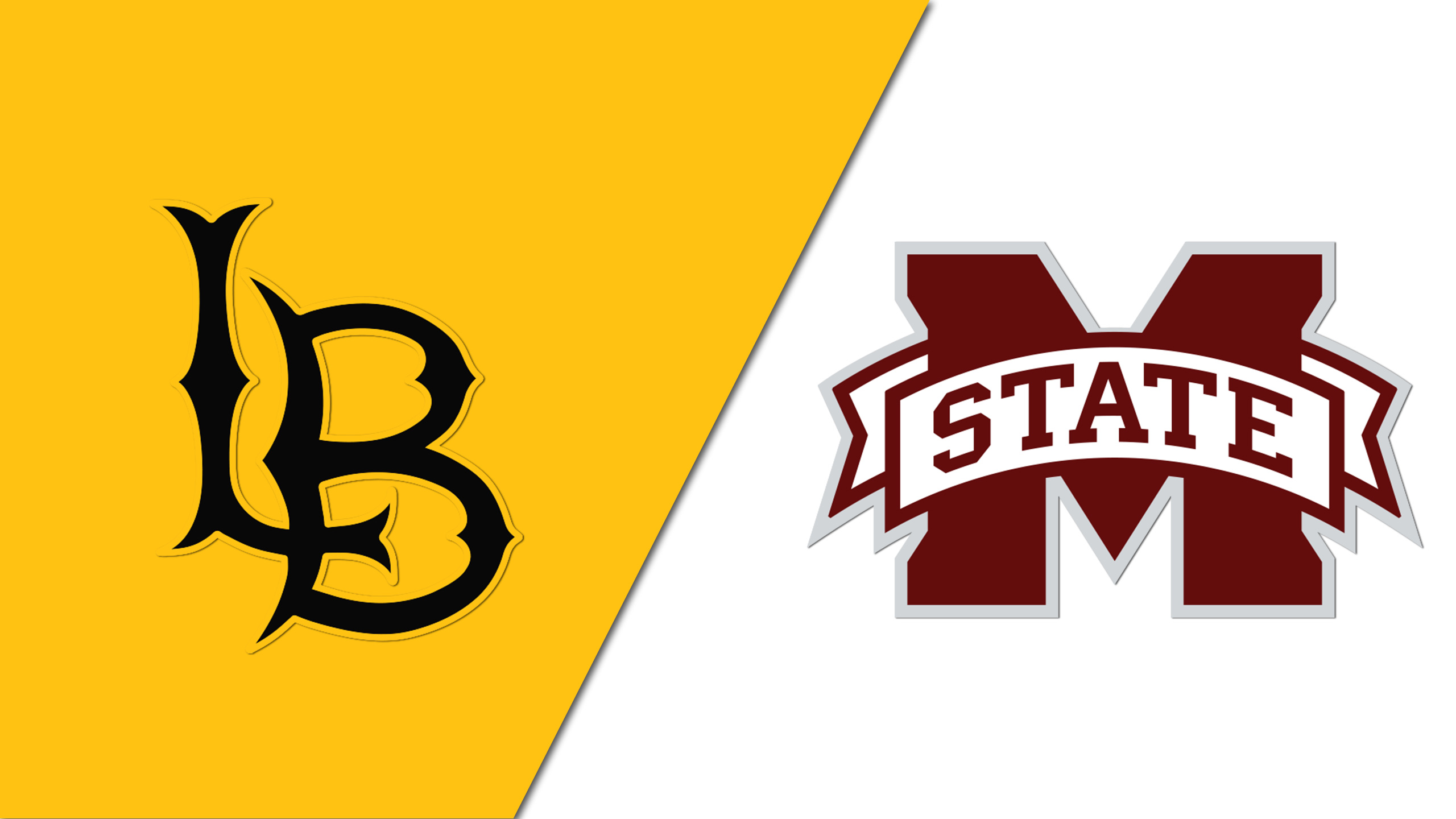 Long Beach State vs. #17 Mississippi State (M Basketball)