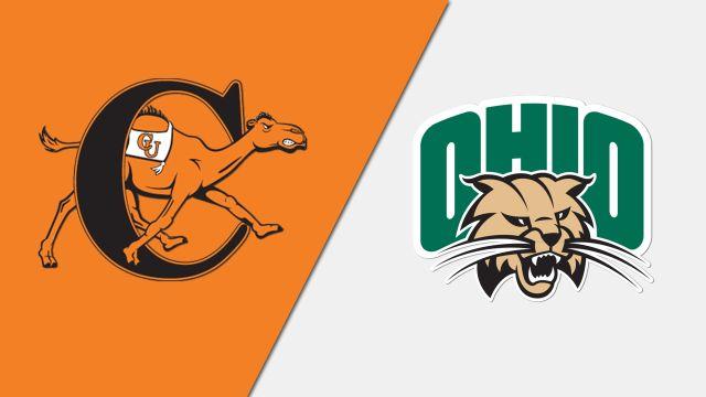 Campbell vs. Ohio (M Basketball)