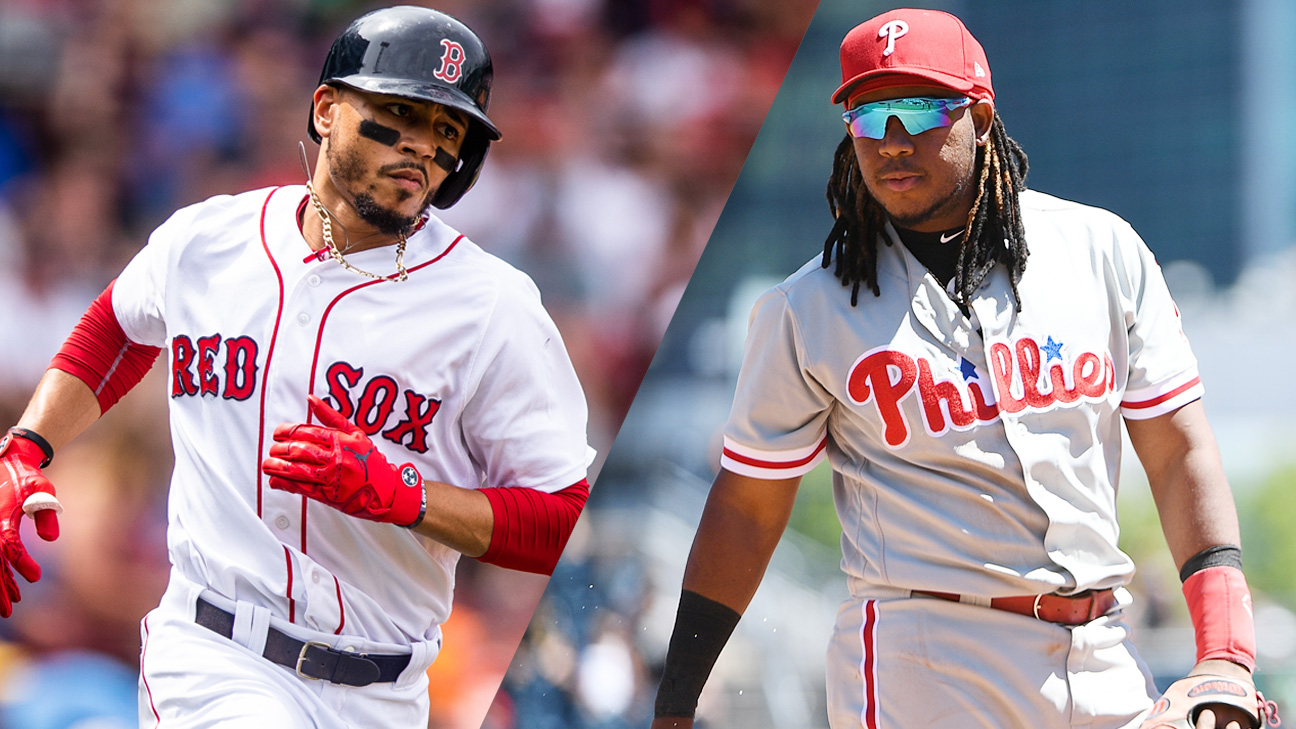 Boston Red Sox vs. Philadelphia Phillies (re-air)