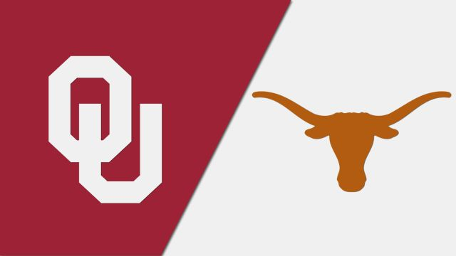 Oklahoma Sooners vs. Texas Longhorns (Football)