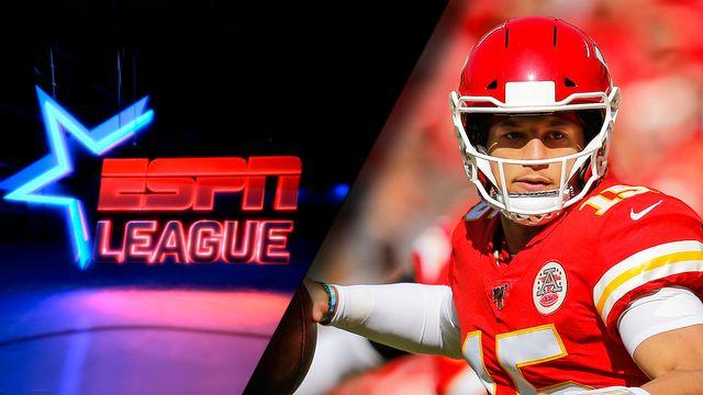 A NFL descobriu como parar o Kansas City Chiefs?