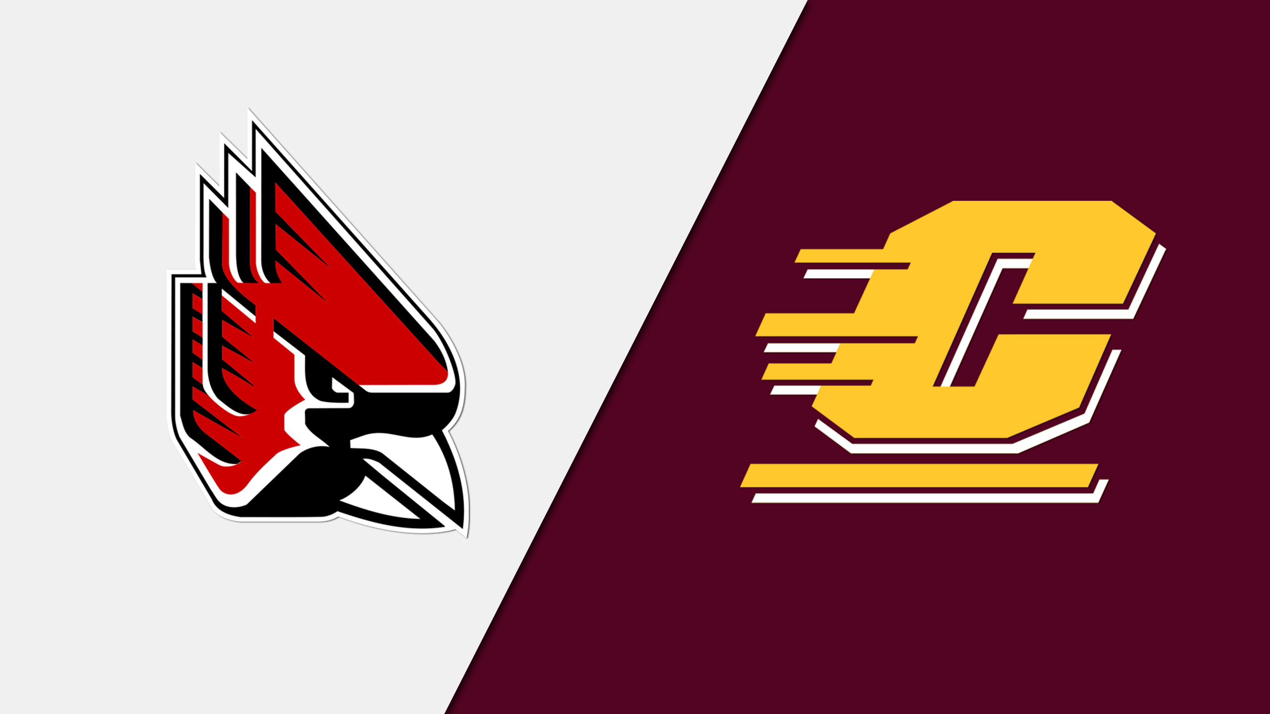 Ball State vs. Central Michigan (Football)