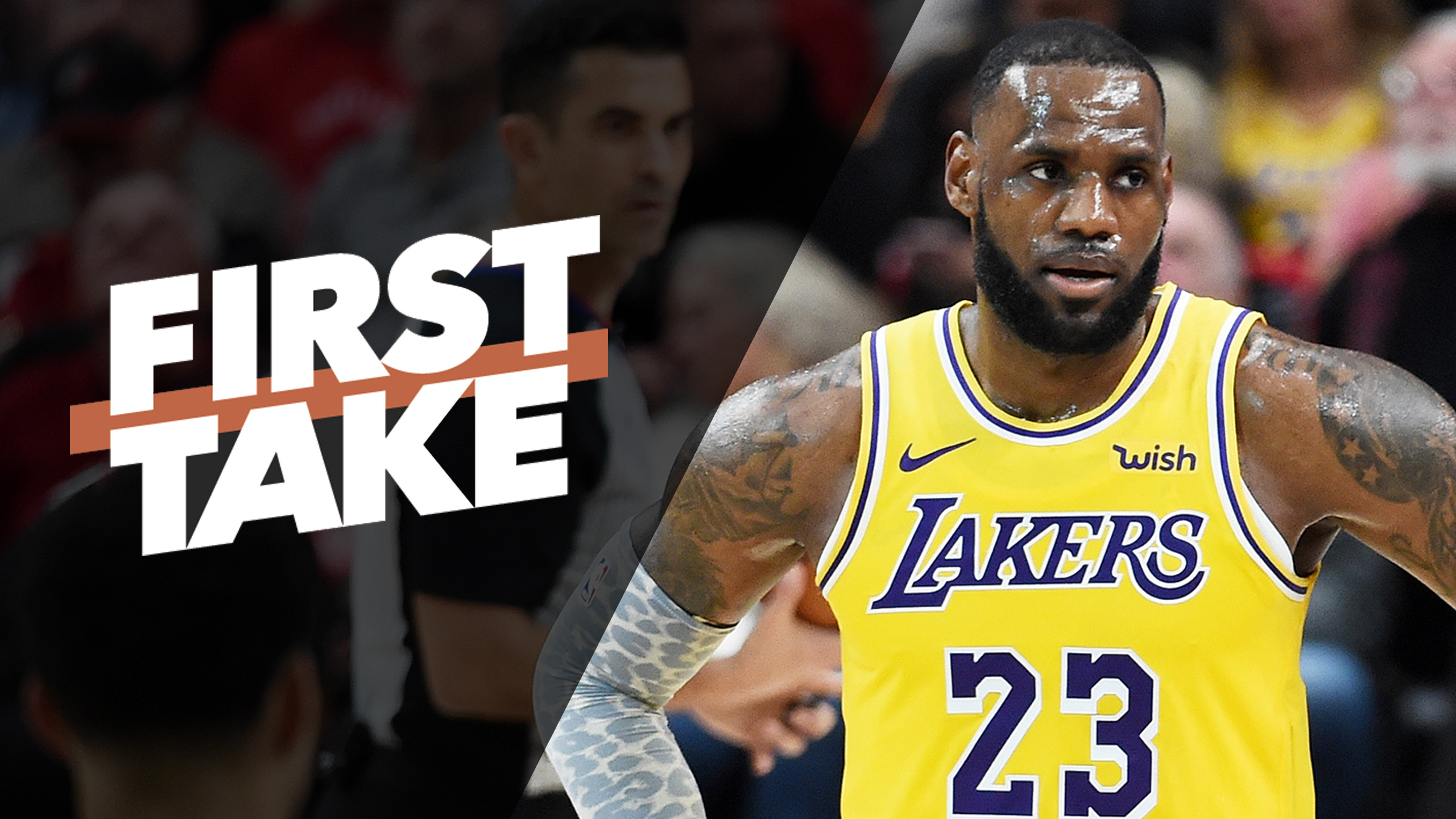 Fri, 10/19 - First Take