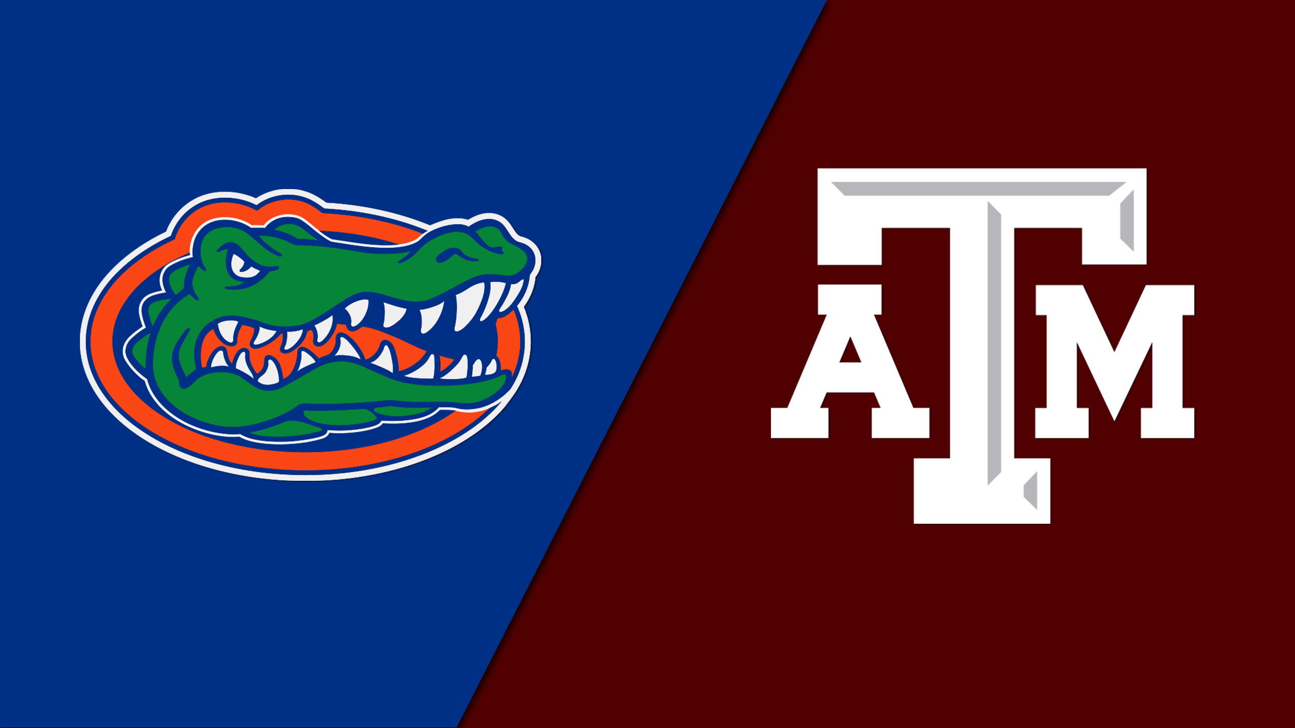 Florida vs. Texas A&M (First Round)