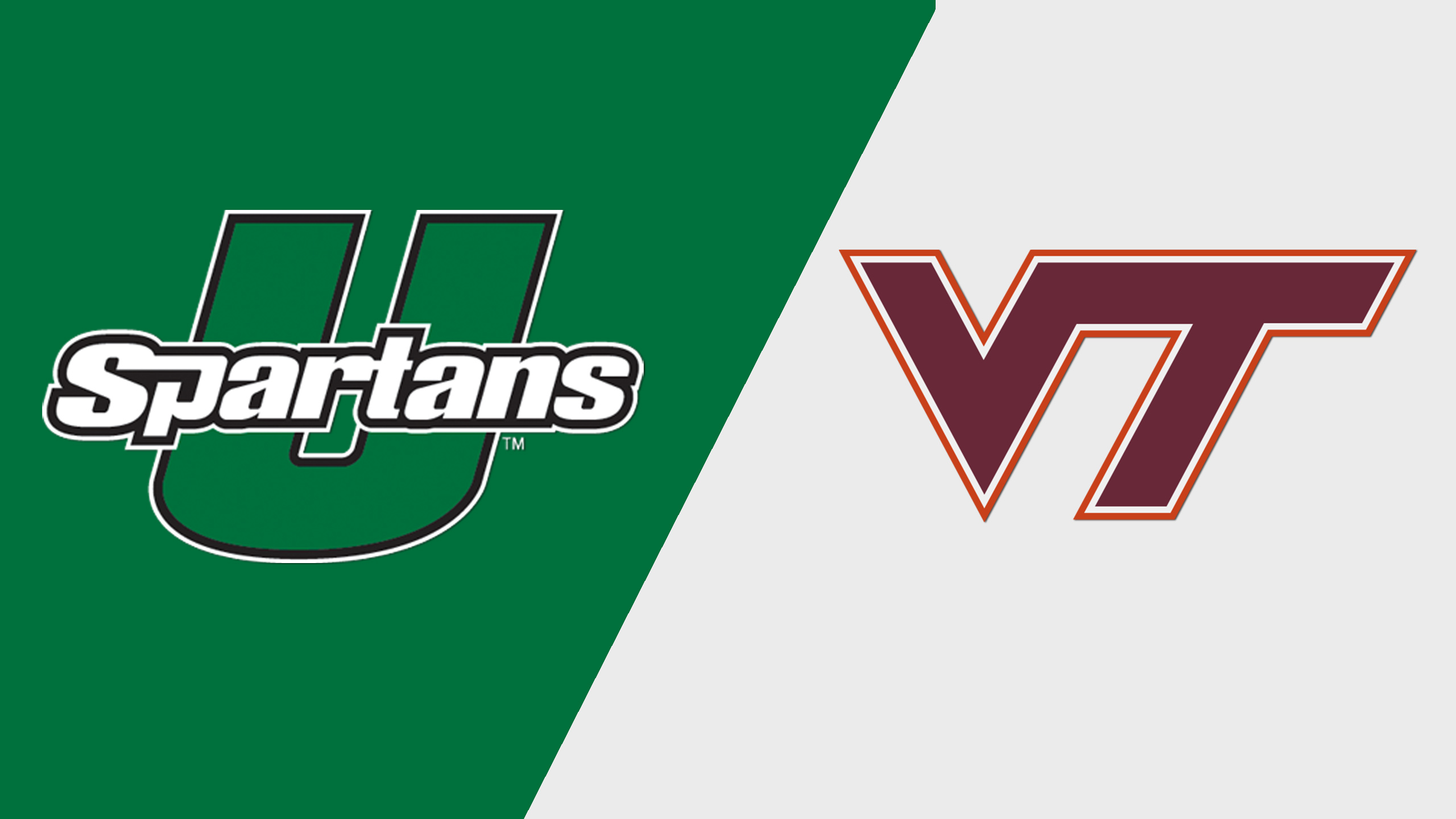 USC Upstate vs. Virginia Tech (W Basketball)