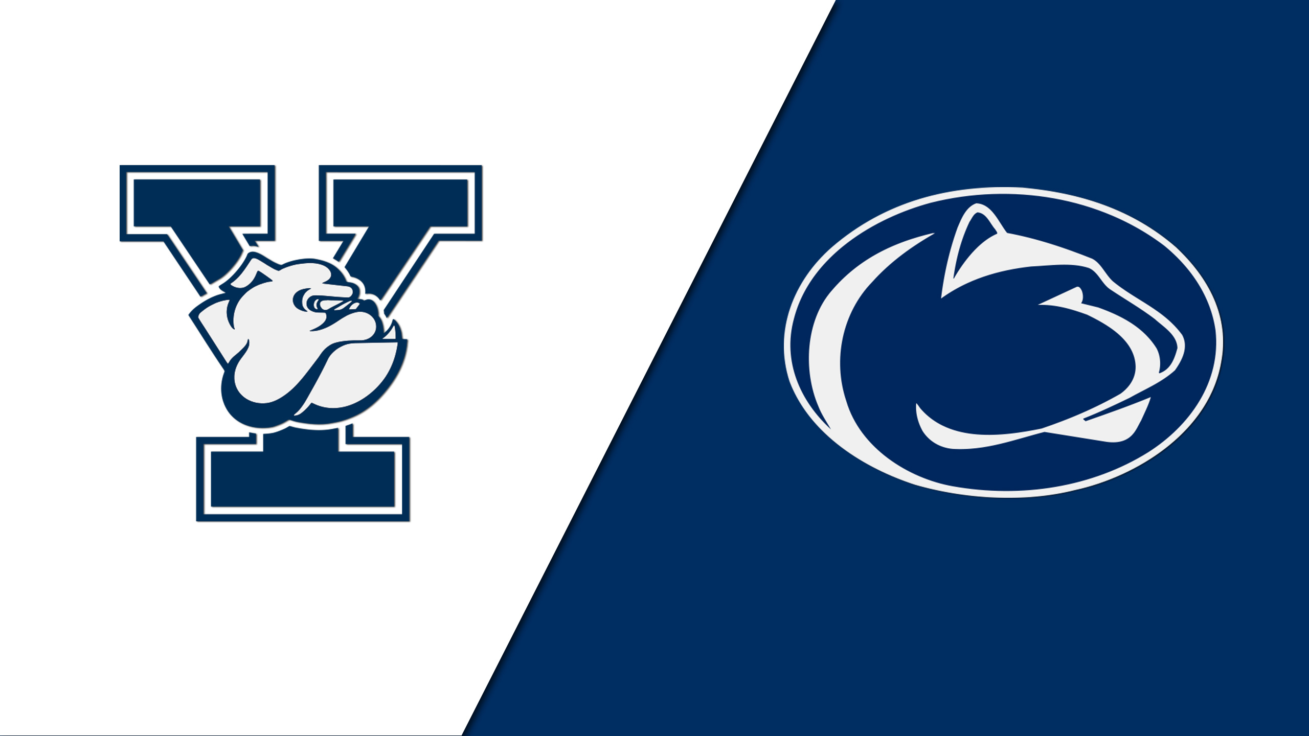 #5 Yale vs. #1 Penn State (Semifinal #2)