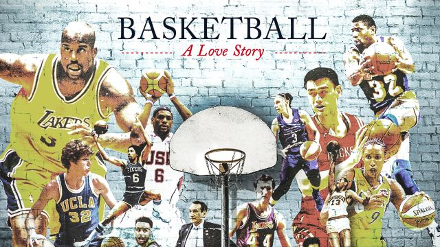 Basketball:  A Love Story - Episode 2