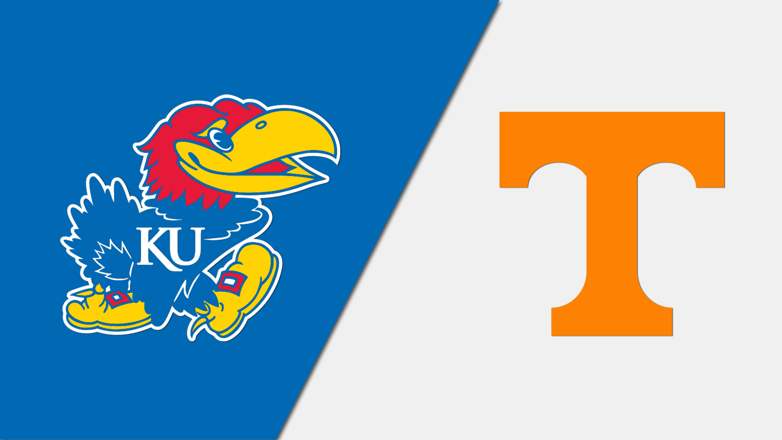 Kansas vs. #8 Tennessee (Softball)