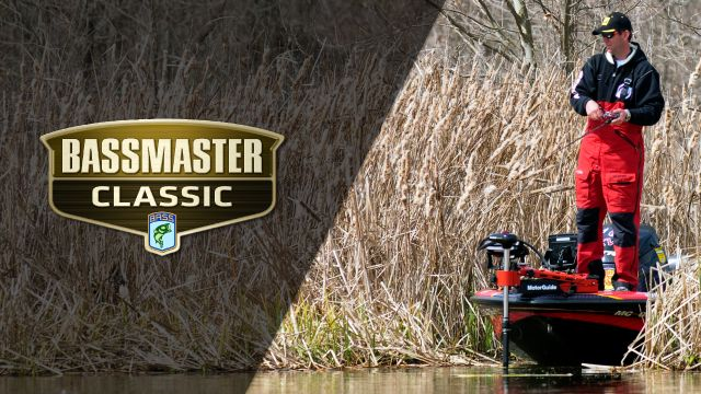 2019 GEICO Bassmaster Classic presented by DICK'S Sporting Goods: Championship