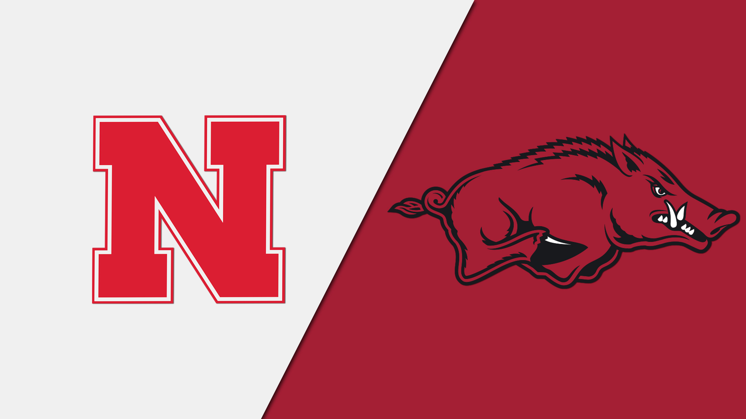 Nebraska vs. Arkansas (W Basketball)