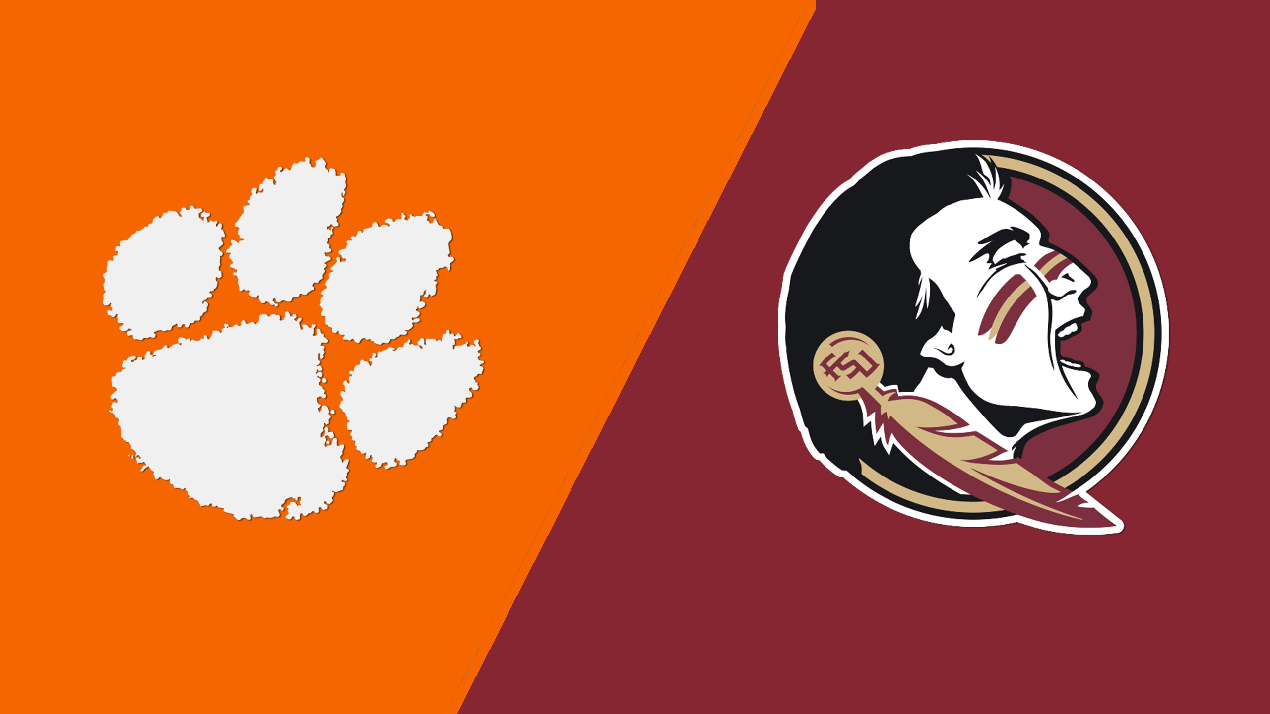 Clemson vs. Florida State (W Volleyball)