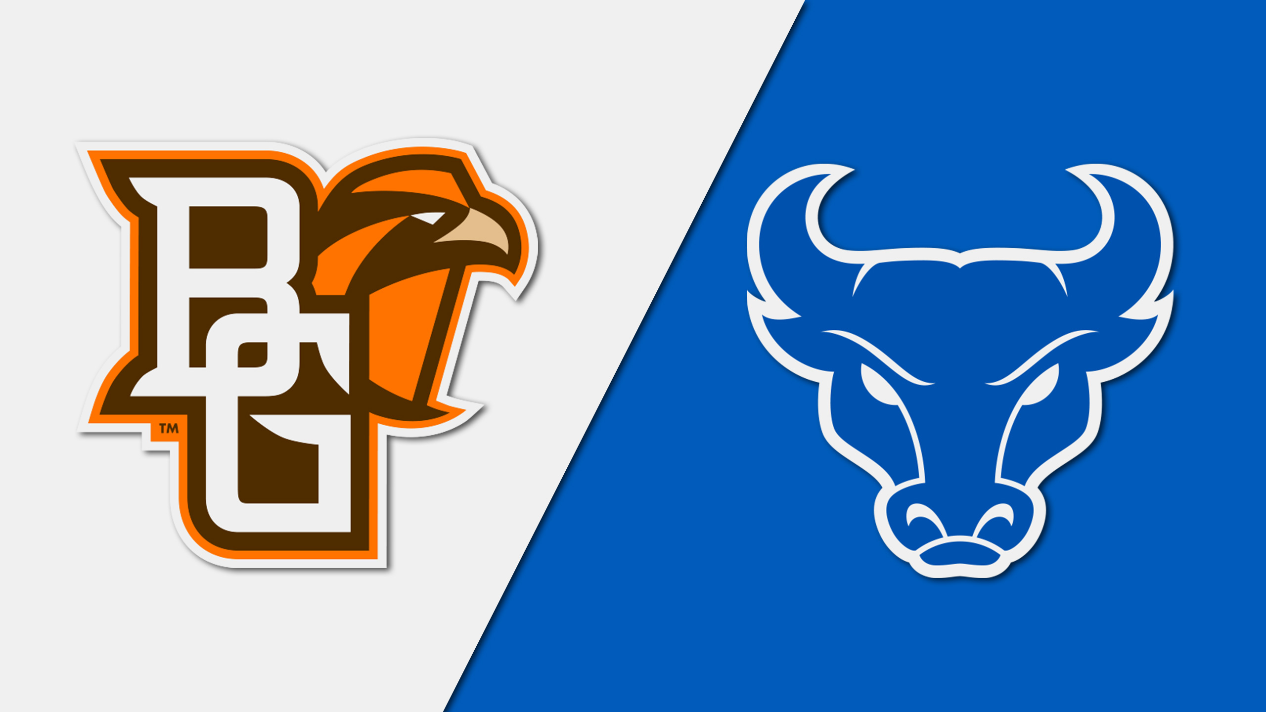 Bowling Green vs. Buffalo (W Volleyball)
