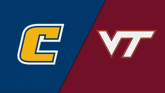 Chattanooga vs. Virginia Tech (Wrestling)