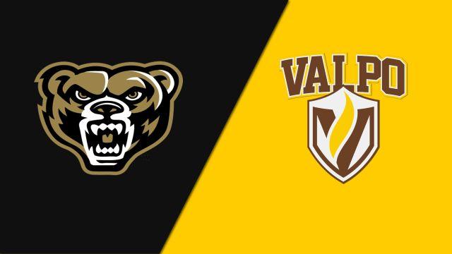 Oakland vs. Valparaiso (W Soccer)