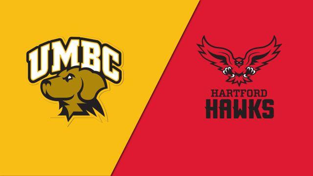 UMBC vs. Hartford (M Soccer)