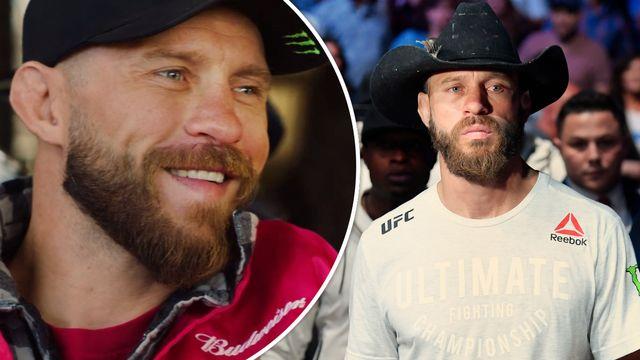 Donald Cerrone - Elogios a McGregor, paixão por motos e nova estratégia no UFC
