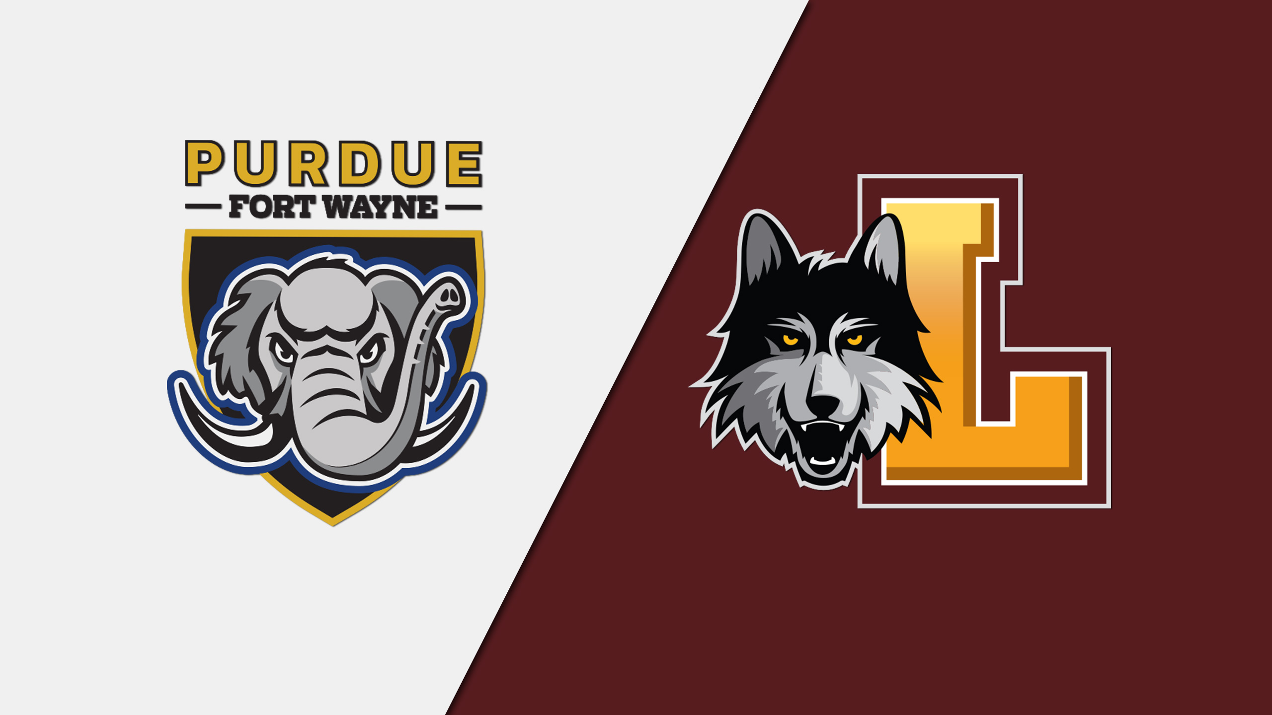 Purdue Fort Wayne vs. Loyola-Chicago