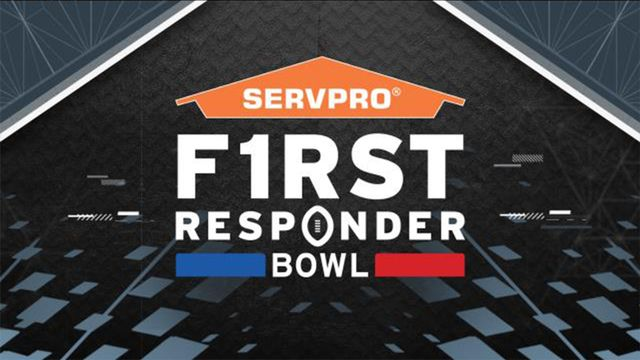 SERVPRO First Responder Bowl Postgame Presented by Capital One
