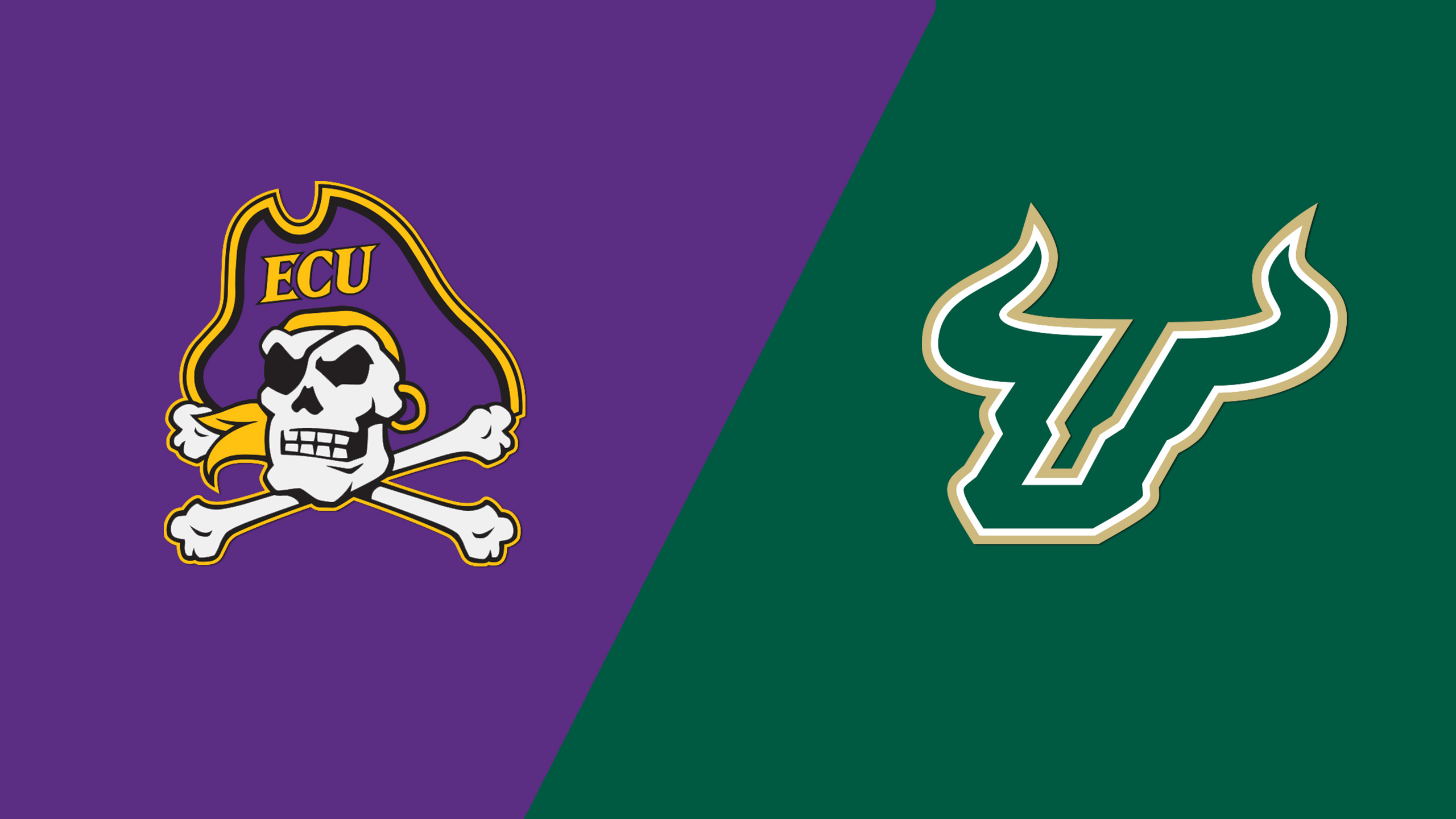 East Carolina vs. South Florida (Football)