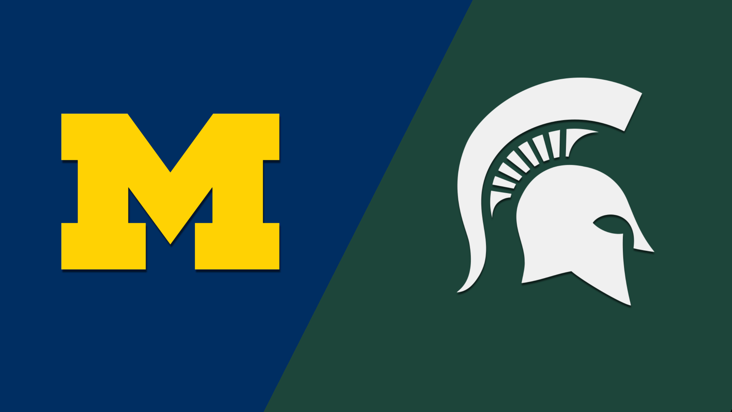 Michigan vs. Michigan State (W Basketball)