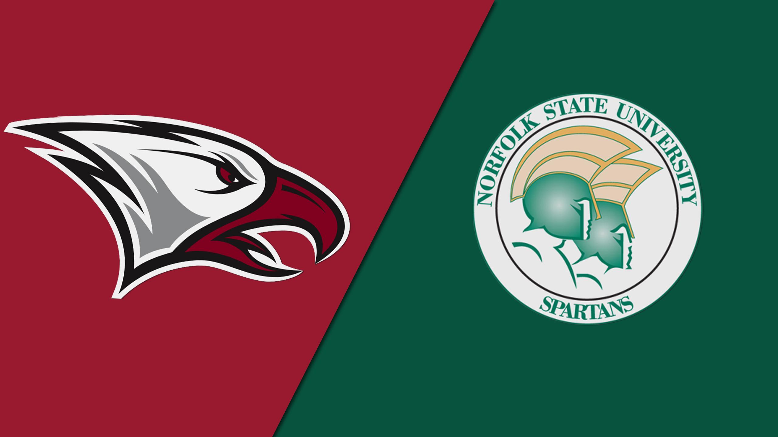North Carolina Central vs. Norfolk State (Football)