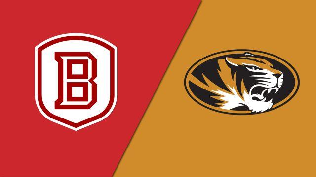 Bradley vs. Missouri (Softball)