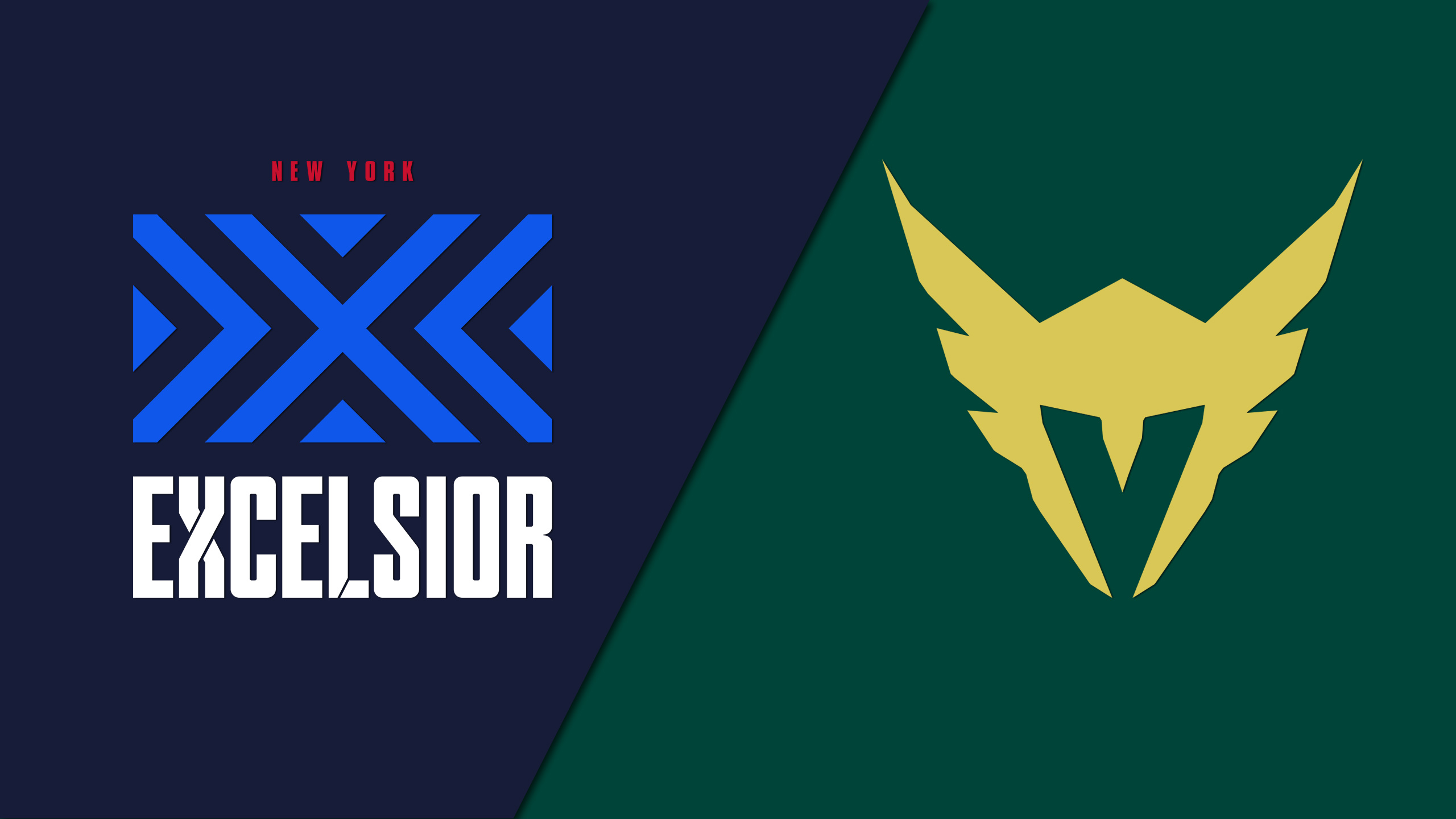 New York Excelsior vs. Los Angeles Valiant