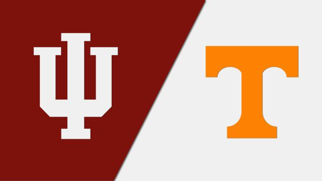 Indiana vs. Tennessee (Baseball)
