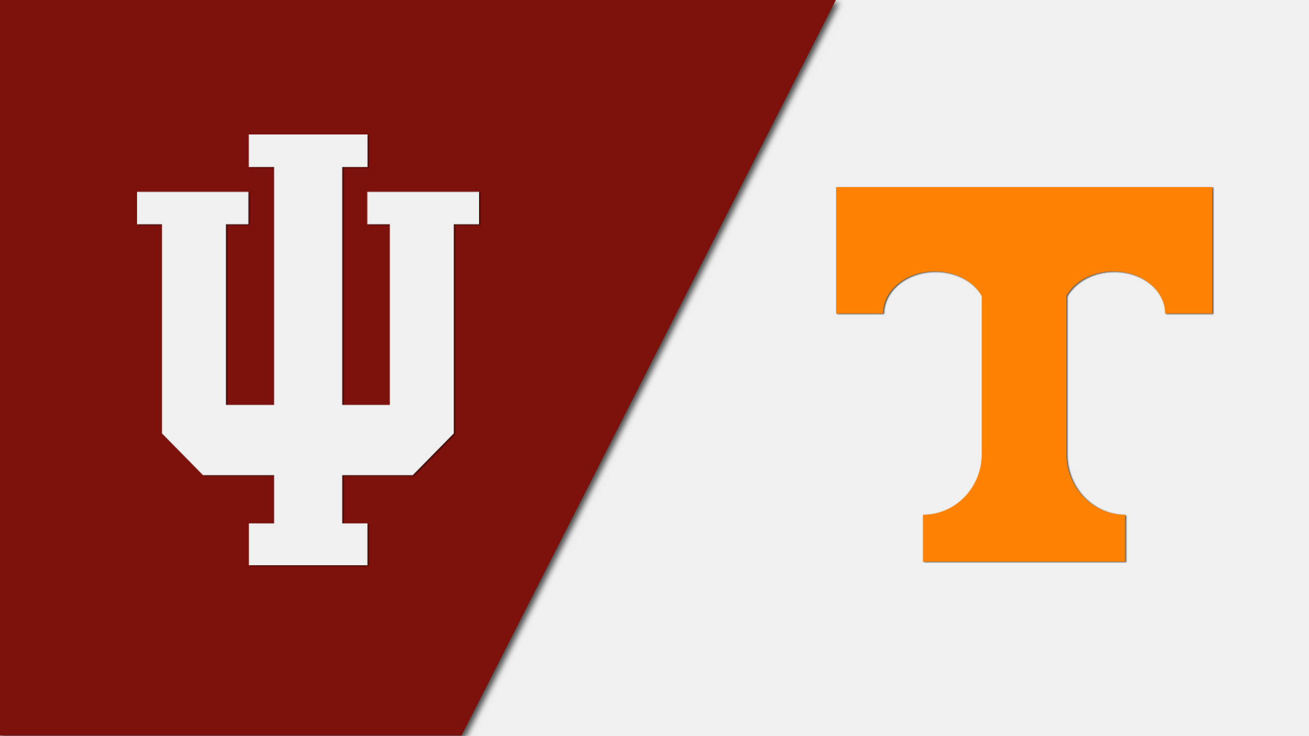 Indiana vs. Tennessee (Baseball)
