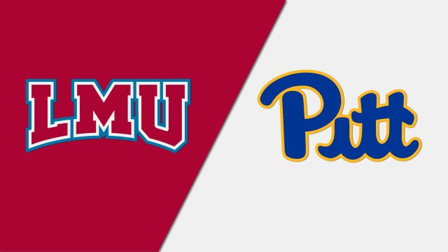Loyola Marymount vs. Pittsburgh (W Soccer)