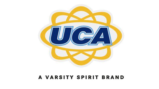 Sun, 2/23 - UCA College Cheerleading Championship: Division 1A