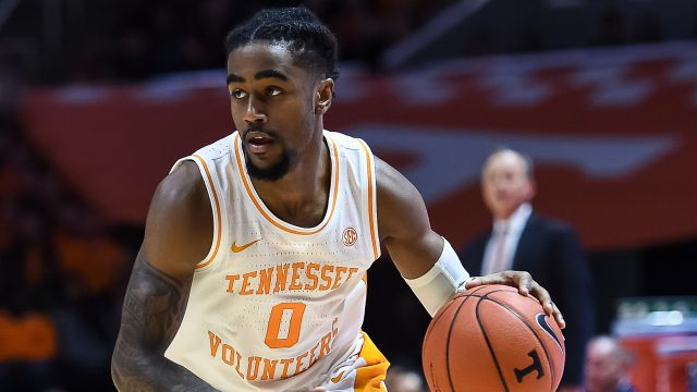 Tennessee vs. Vanderbilt (M Basketball)