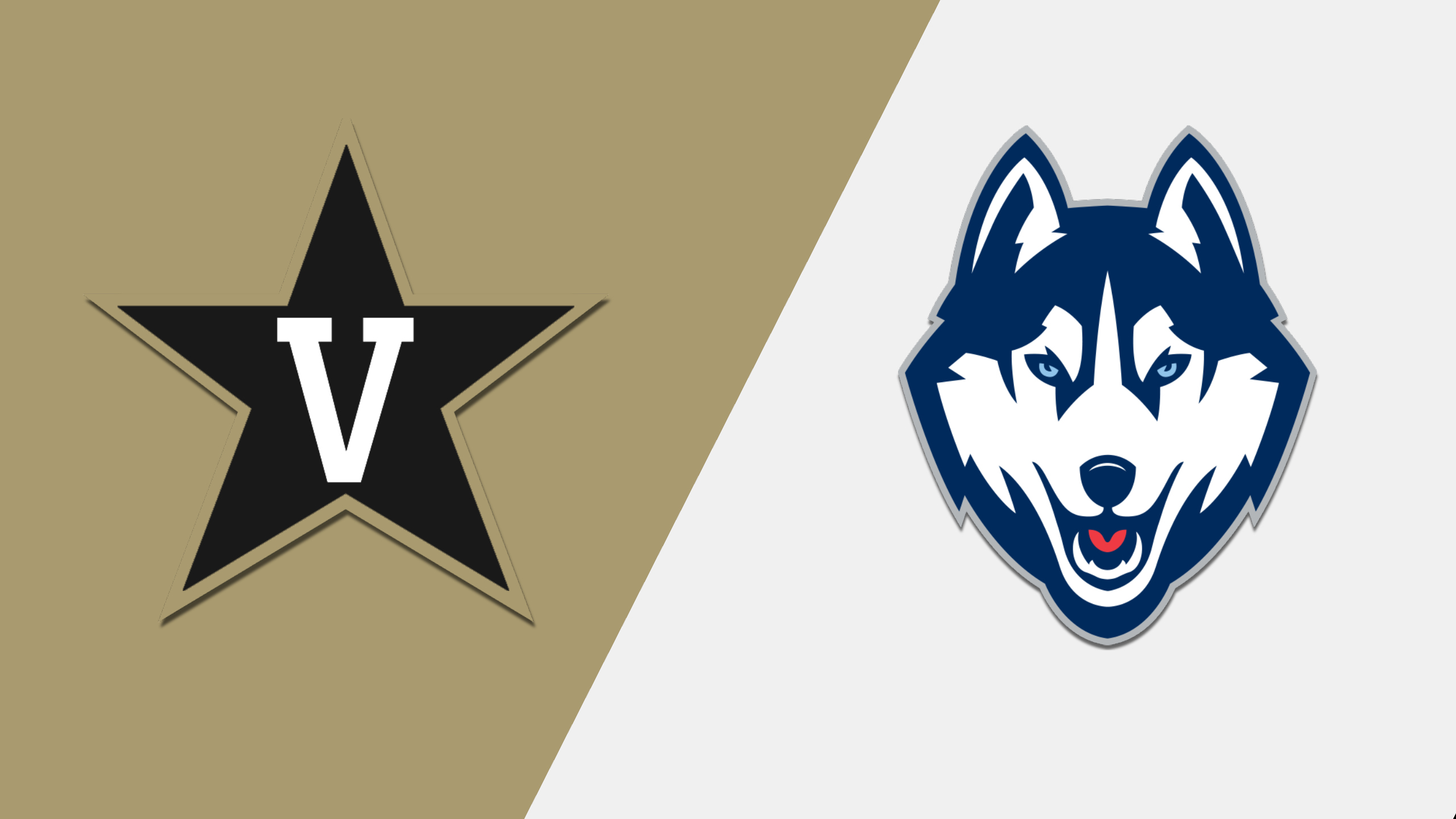 Vanderbilt vs. #2 Connecticut (W Basketball)