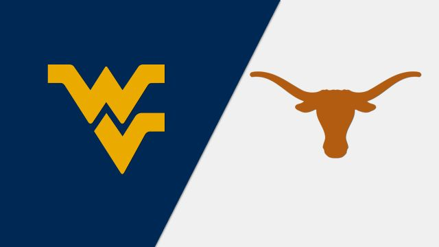 west virginia vs texas m basketball re air