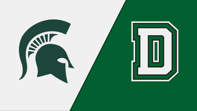 Michigan State vs. Dartmouth (Court 1)