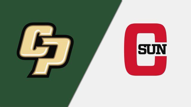 Cal Poly vs. CSU Northridge (W Volleyball)