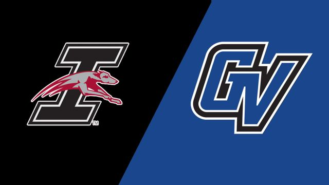 Indianapolis vs. Grand Valley State (Football)