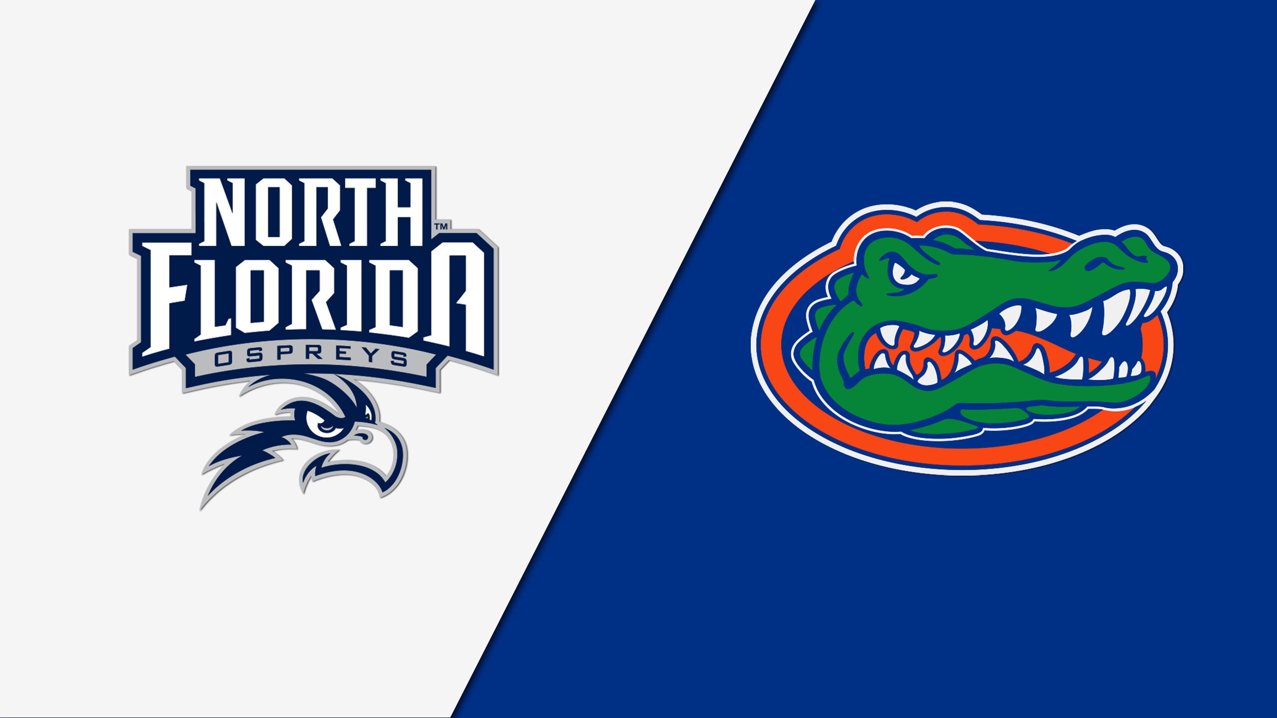 North Florida vs. Florida (Baseball)