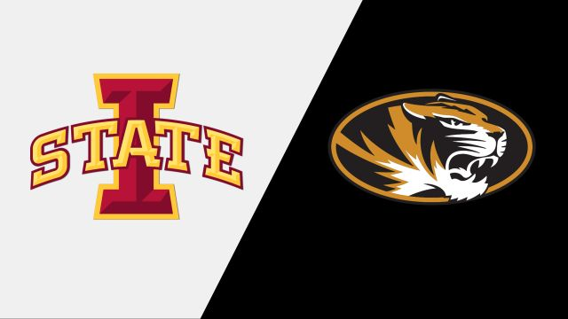 Iowa State vs. Missouri (Wrestling)