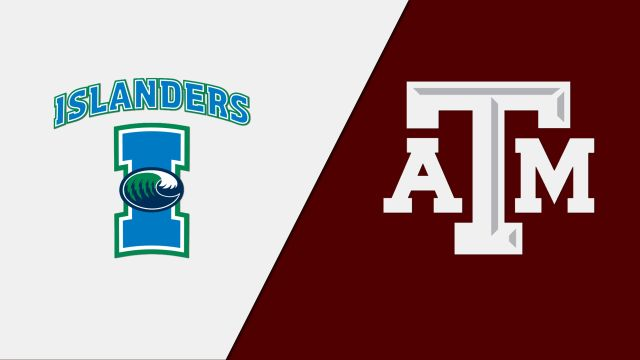 Texas A&M-CC vs. Texas A&M (M Basketball)