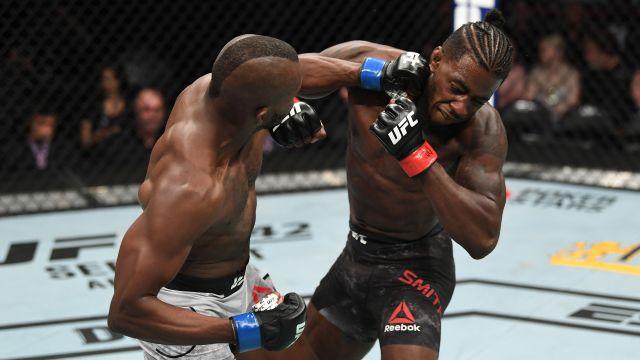 UFC 241: Cormier vs. Miocic 2 presented by Modelo (Prelims) (Prelims)