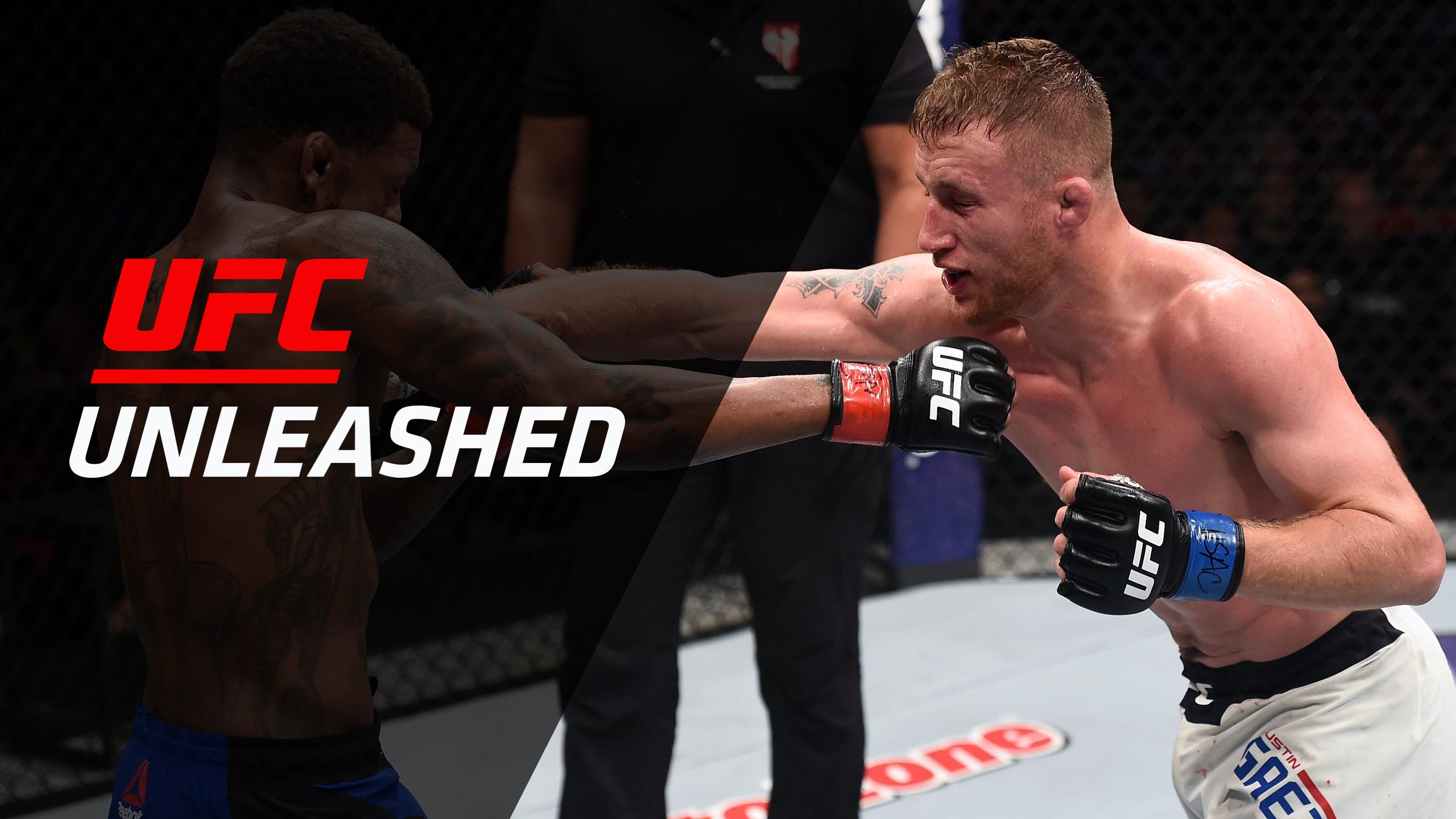 UFC Unleashed: M. Johnson vs. Gaethje