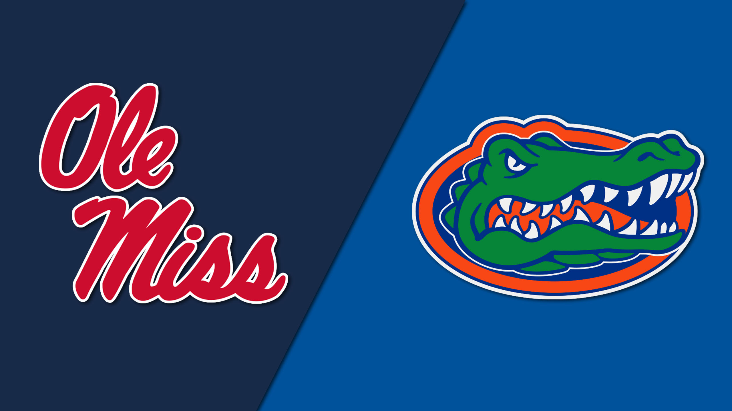 Ole Miss vs. #11 Florida (W Volleyball)