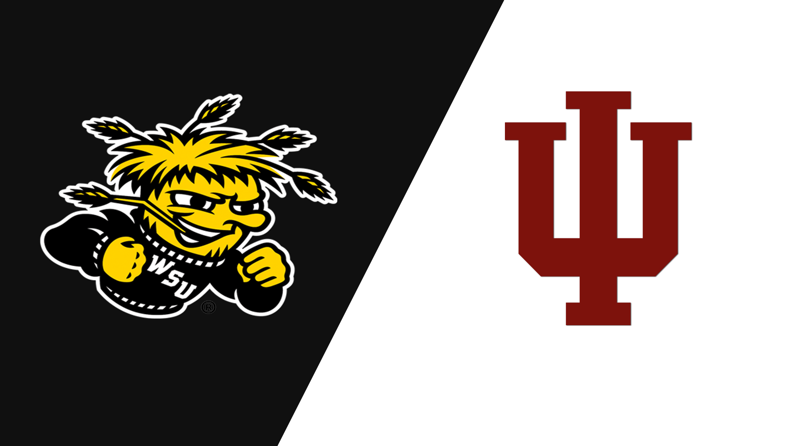 #6 Wichita State vs. #1 Indiana (Quarterfinal #1) (NIT) (re-air)