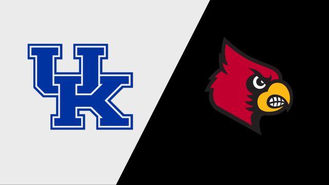 Kentucky vs. Louisville (Baseball)