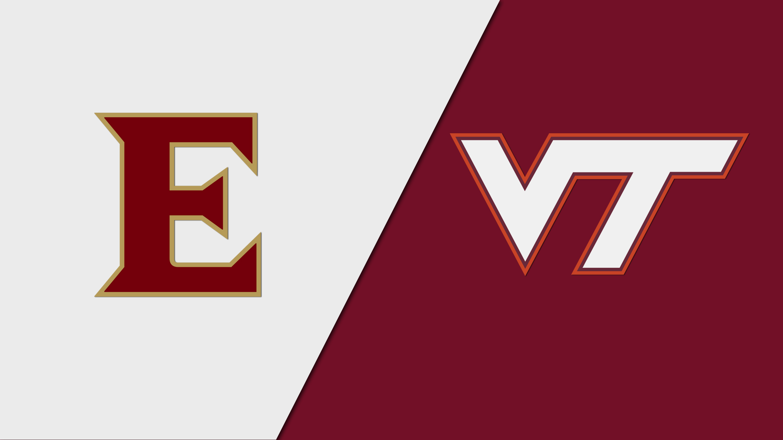 Elon vs. Virginia Tech (W Lacrosse)